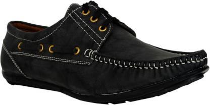 Shoes Kingdom Shoes_LB101 Boat Shoes For Men