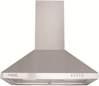 Hindware pacific 60 Wall Mounted Chimney