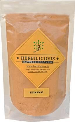 HERBILICIOUS Shikakai powder
