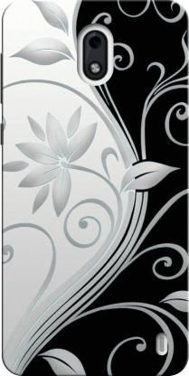 Kaina Back Cover for Nokia 2