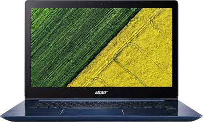 acer Swift 3 Core i5 8th Gen - (4 GB/256 GB SSD/Linux) SF314-52 Laptop