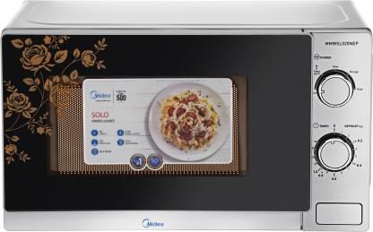 Midea 20 L Solo Microwave Oven