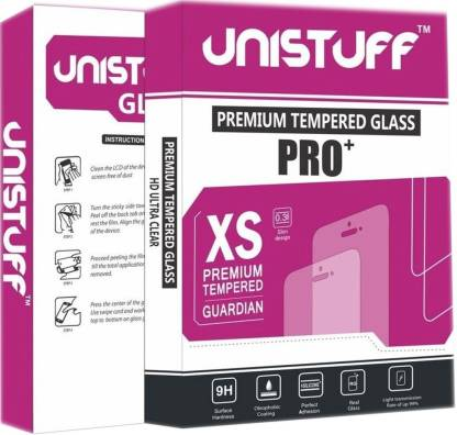 Unistuff Tempered Glass Guard for Samsung On5 Pro, SAMSUNG Galaxy On5