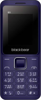 BlackBear B5 Grip