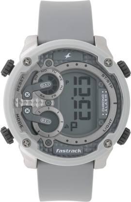 Fastrack 38045PP02 Trendies Digital Watch - For Men