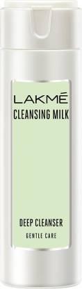 Lakmé Gentle and Soft Deep Pore Cleanser