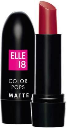 ELLE 18 Color Pop Matte Lip Color