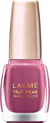 Lakmé True Wear Nail Color Shade TT 20