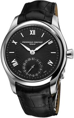 Frederique Constant FC-700SMG5M6 Analog Watch - For Men