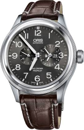 Oris 01 690 7735 4063-07 1 22 72FC Analog Watch - For Men