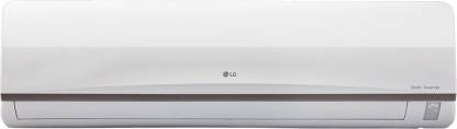 LG 1 Ton 3 Star Split Inverter AC  - White