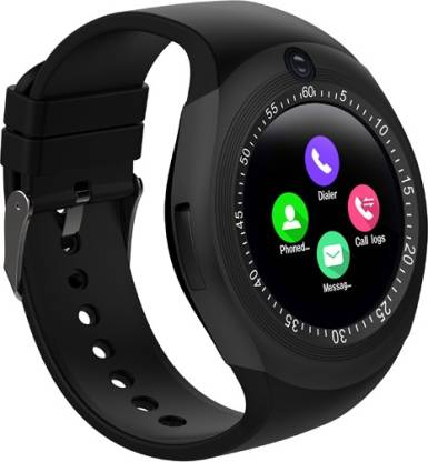 Life Like Y1s Bluetooth with sim & Tf card slot Smartwatch