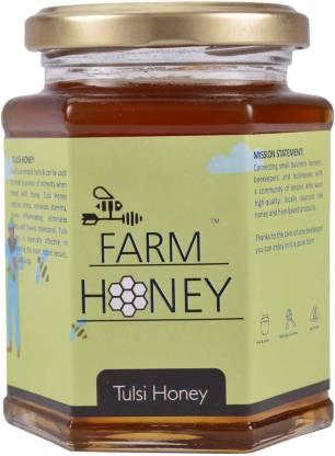 Farm Honey Tulsi Honey
