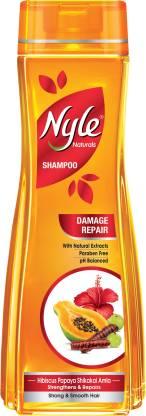 Nyle Damage Repair Shampoo Women (400 ml)