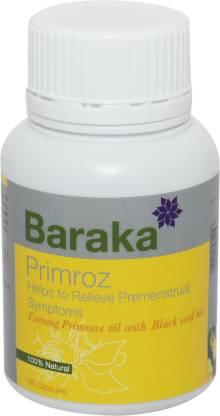 Baraka Primroz (100 % Natural Product)