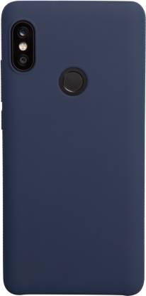 Mi Back Cover for Mi Redmi Note 5 Pro