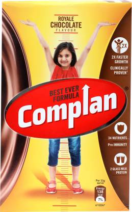 Lowest Price Complan Royale Chocolate (1 kg)