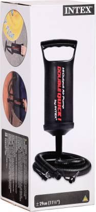 Intex Original Inflatable Hand Pump Inflatable Furniture Pump