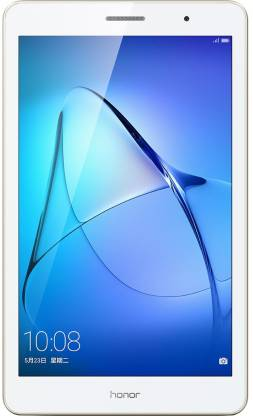 Honor MediaPad T3 2 GB RAM 16 GB ROM 8 inch with Wi-Fi+4G Tablet (Luxurious Gold)
