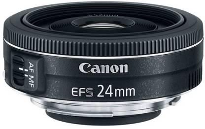 Canon EF-S 24 mm f/2.8 STM   Lens