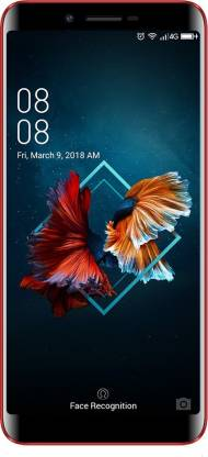 iVoomi i1s (New Edition) (Persian Red, 32 GB)