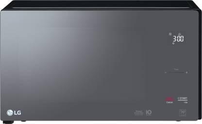 LG 42 L Inverter Solo Microwave Oven