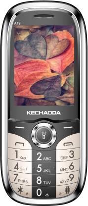 Kechaoda A19