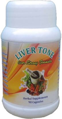 biomed LIVER TONE Plant-Based Protein