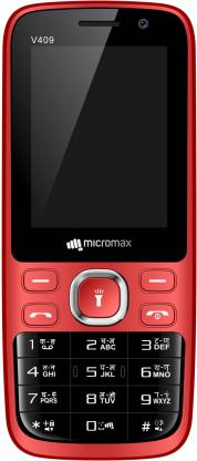 Micromax Bharat 1 V409