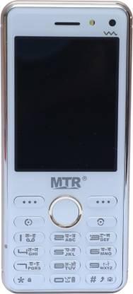 MTR Mt Champ