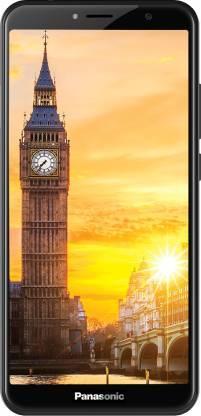 Panasonic Eluga Ray 550 (Black, 32 GB)