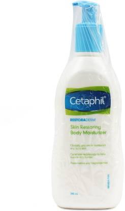 Cetaphil Restoraderm, Skin Restoring Body Moisturizer, for Very Dry Itchy Skin, 295ml
