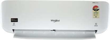 Whirlpool 1 Ton 4 Star Split AC  - White