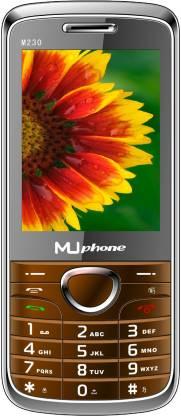 Muphone M230