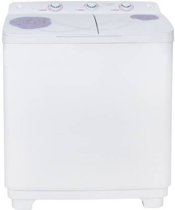 Lloyd 7.2 kg Semi Automatic Top Load White