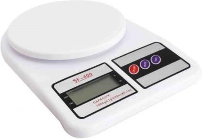 ASRAW 7 kg Digital weighing scale Weighing Scale