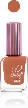 femina09 Dhamaka Offer cosmetics makeup seven seas shine matte nail polish Wholesale Price combo set of 8 shade 30