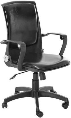 Vini Furntech Leatherette Office Arm Chair