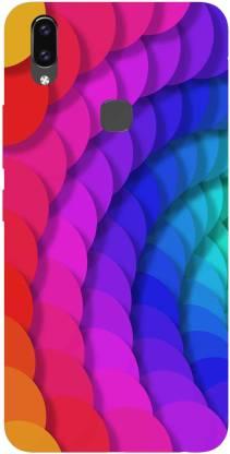 FashionCraft Back Cover for Vivo V9