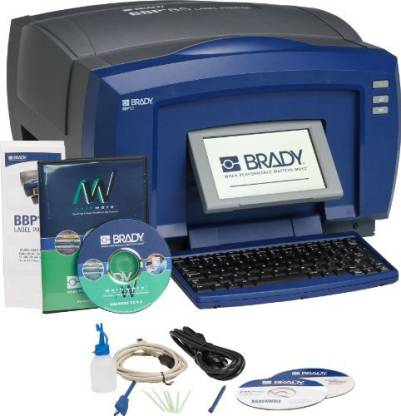 BRADY BBP85-MWL BBP85 Printer with MarkWare Lean