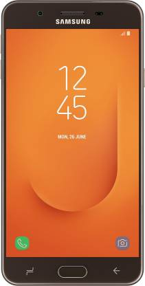 SAMSUNG Galaxy J7 Prime 2 (Gold, 32 GB)