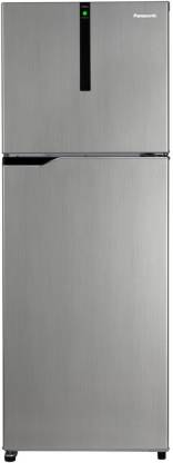 Panasonic 307 L Frost Free Double Door 3 Star (2019) Refrigerator