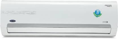 CARRIER 1.5 Ton 3 Star Split Inverter AC  - White
