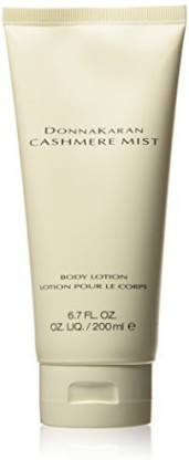 Generic Donna Karan Cashmere Mist Body Lotion For Women, 6.7 Ounce
