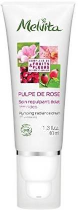 Melvita Plumping Radiance Cream