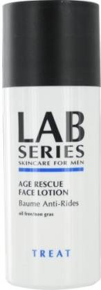 Lab Series Skincare For Men Age Rescue Face lotion