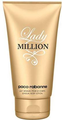 PACO RABANNE Lady Million Body Lotion
