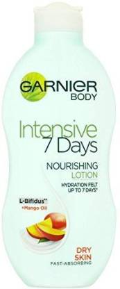 GARNIER Body Intensive Day Replenishing lotion