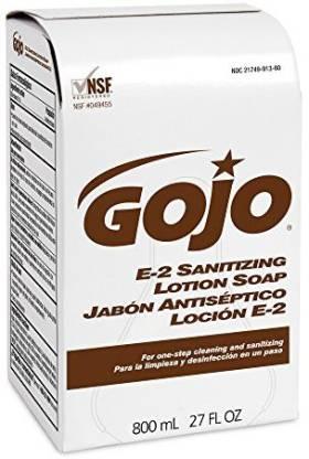 Generic Sanitizing E2 Lotion Soap
