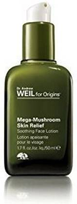 Origins Dr Andrew Weil For MegaMushroom Skin Relief Soothing Face Lotion